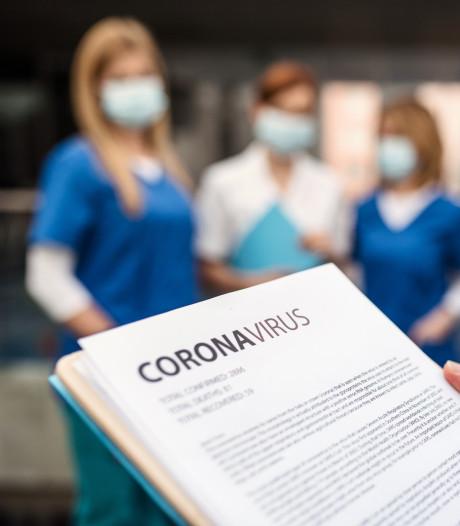 79 Nijmegenaren met corona in ziekenhuis, geen nieuwe sterfgevallen
