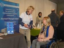 'Uithoek' Schouwen-Duiveland heeft best wat te bieden voor kankerpatiënten