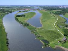 Kunnen we straks onze boodschappen doen op drijvende boerderijen in de IJssel?