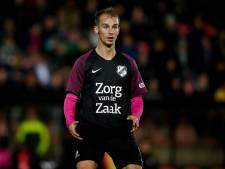 FC Utrecht stalt tegenvallende Cerny op huurbasis bij FC Twente