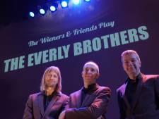 Tournee The Wieners: 'Het moet klinken als in de jaren 50'