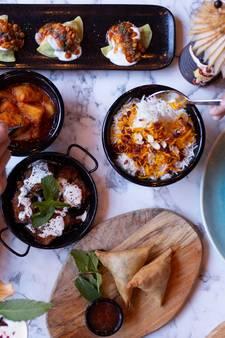 Verrassing: SurpriSeat schotelt je een restaurant voor