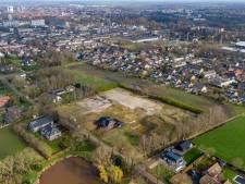 Aantal woningen in nieuwe wijk valt slecht bij bewoners Kastanjelaan