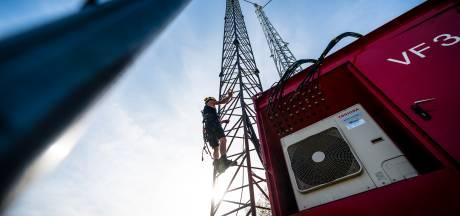 Extra veiligheidseisen voor aanbieders mobiele netwerken om misbruik te voorkomen