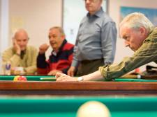 Mogelijk blijven er activiteiten voor ouderen in Zoomflat