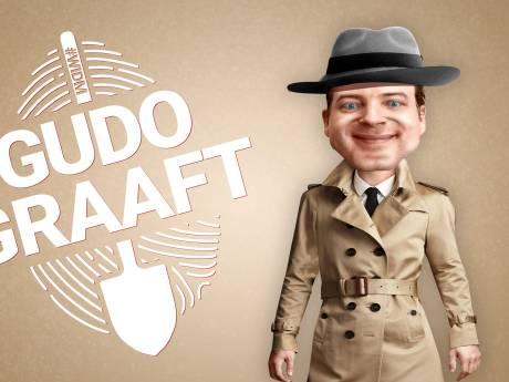 Gudo Graaft: Het kan niet anders, Jan is de Mol!