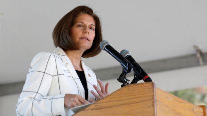 Senator Nevada trekt zich terug als mogelijke running mate van Biden