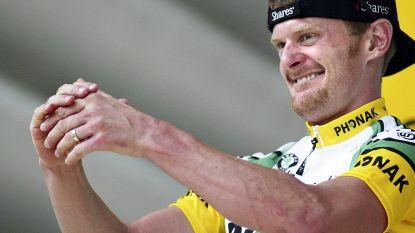 KOERS KORT 04/10. Landis start wielerploeg met geld Armstrong - Gilbert rijdt Parijs-Tours - Nibali gaat door tot 2021