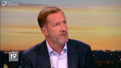 """Magnette rekent af met De Wever: """"N-VA is gevaarlijke partij voor België"""""""