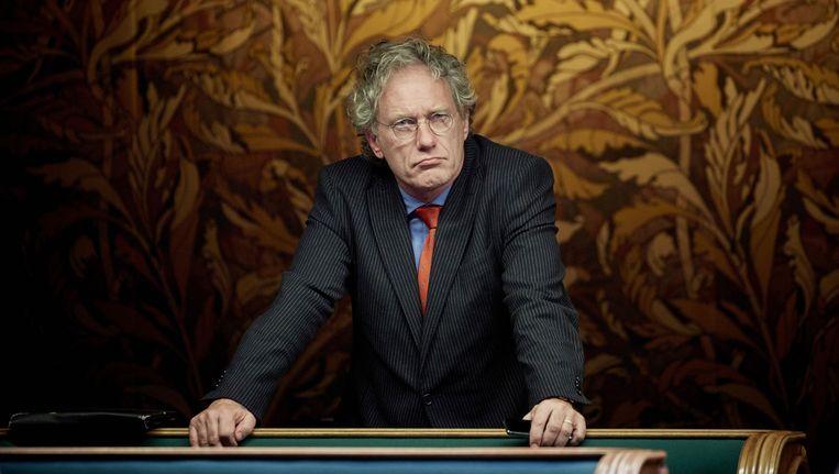 D66-senator Thom de Graaf. Beeld ANP