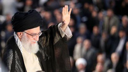 """""""Iran trekt zich terug uit nucleair akkoord indien nodig"""""""