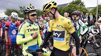 Ronde van Denemarken zoekt opvolger voor Michael Valgren