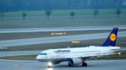 Lufthansa geeft vliegtuigen nieuwe look