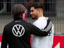 Turkse voetbalbond niet blij met keuze Serdar voor Duitsland