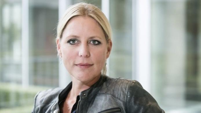 Rianne Letschert.