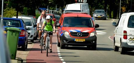 Roep om aanpak Kijkuit na ernstig ongeval met fietser