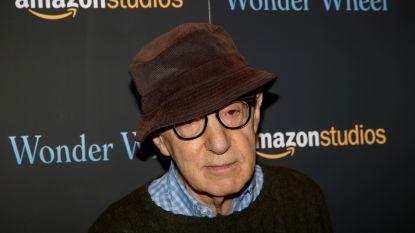 Woody Allen-musical geschrapt