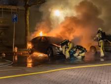 Deventer heeft samen met Enschede verreweg de meeste autobranden in de regio