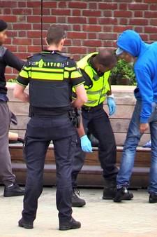Drugsoverlast Enschede stijgt, maar aantal aangiftes daalt