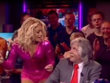 VI-trio neemt in stijl afscheid van RTL: 'We blijven even plat'