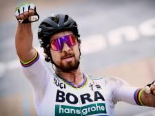 Sponsor Bora verlengt contract met ploeg Sagan tot eind 2021