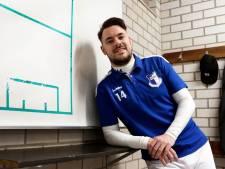 Trotse NVS-captain Rik van Hoek: Op De Danen valt niks te halen