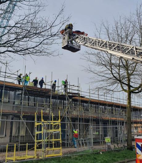 Al drie uitrukken deze week voor redvoertuig Bilthoven dat waarschijnlijk verdwijnt