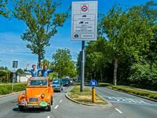 Bezitters oude auto's in Rotterdam zien hun gelijk bevestigd