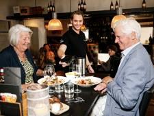 Restaurant De Vagebond in Driebergen: ook de vega-keuken mag er wezen!