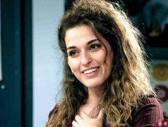 """Actrice Idalie Samad zet haar familie op de eerste plaats: """"Mijn ouders zijn alles voor mij"""""""