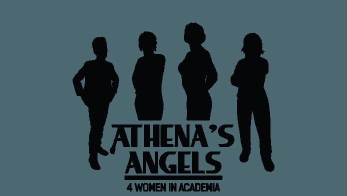 Vier hoogleraren uit Leiden zijn verenigd in Athena's Angels.