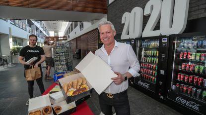 PXL voorziet ontbijtmanden voor kotstudenten dankzij vrijgevige bakkers