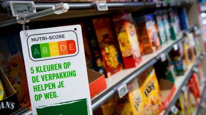 Belg weet niet wat gezond is: Test-Aankoop pleit voor Europese verplichting van Nutri-Score