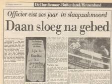 Slaapzakmoord na 43 jaar uit de mottenballen: 'Vrouwen plegen bijna geen moorden'