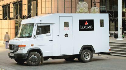 Man die met geldtransportwagen (en zeker 1 miljoen euro) wegreed, gepakt