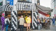 Nieuw in de Veldstraat: Dolce Banana is specialist in lekkernijen met kleurrijke toppings