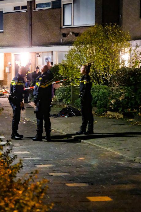 Vier tieners aangehouden voor steekpartij in Spijkenisse, slachtoffer nog in ziekenhuis