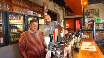 """Café Manu viert 35ste verjaardag: """"Niemand had ooit gedacht dat ik dit een jaar ging volhouden"""""""