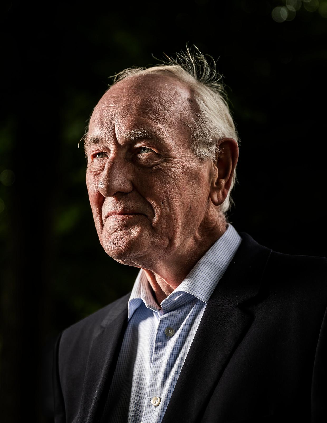 Johan Remkes: 'Ik hou er vooralsnog geen rekening mee dat we straks een minister-president Baudet hebben.'