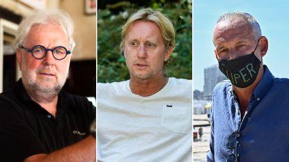 Nu al bedrijven overkop in voorspelde golf van faillissementen: drie ondernemers getuigen