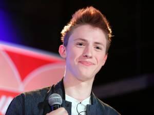 Eliot Vassamillet tentera de décrocher sa place en finale de l'Eurovision