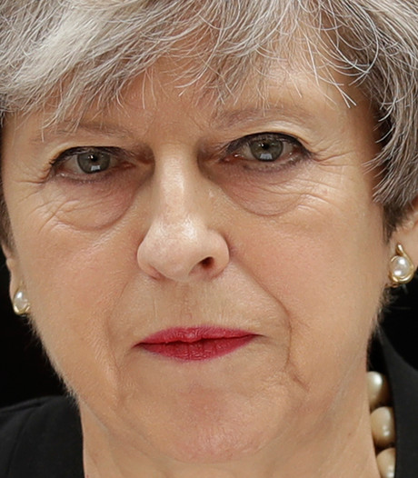 UK Independence Party opent aanval op May na aanslag