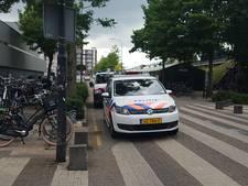 Steekpartij in winkelcentrum Dukenburg in Nijmegen
