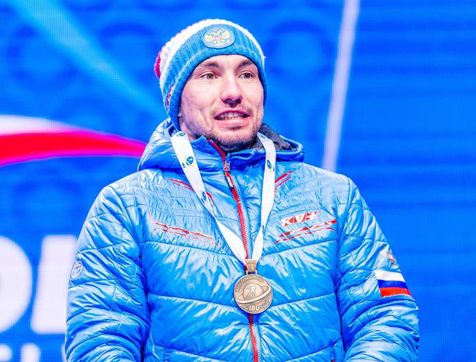 Alexander Loginov.