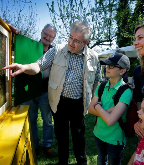 Mogelijk keert bijen- en honingmarkt na 80 jaar terug naar Beverwijcksplein