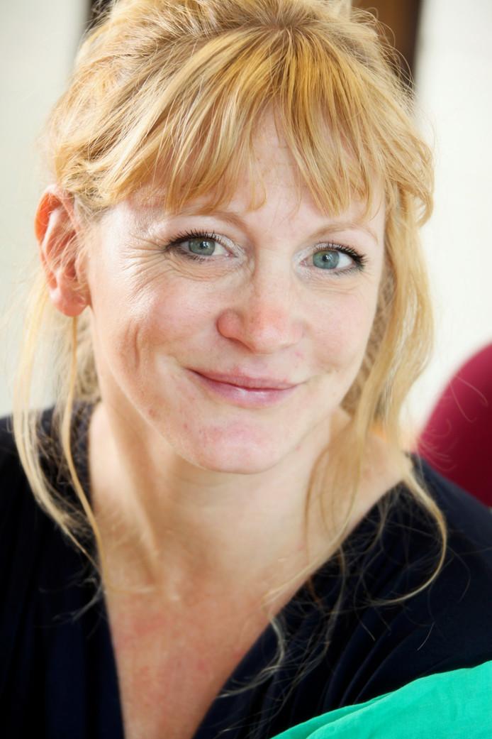 Marije Buursink (43) wordt de nieuwe directeur van Poort6 Gorinchem.