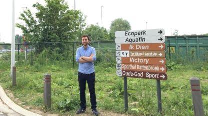 CD&V stelt zich vragen bij verharding parking Kattenbroek en verhuis Ecopark
