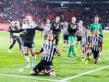 Heracles wint sinds 2012 weer in Enschede en houdt FC Twente van de koppositie af