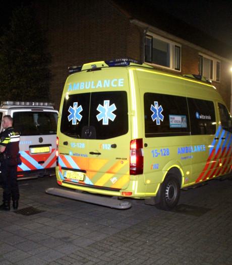 Bouwvakker zwaargewond bij val van dak in Hoek van Holland