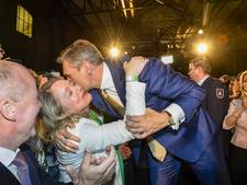 Dalfsen kiest CDA, VVD verliest